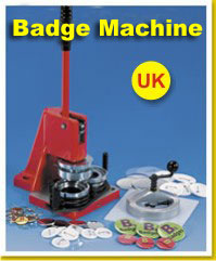 Badge Making Machines