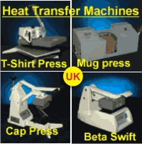 Heat Transfer Machines