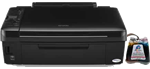 Epson SX425 photo printer